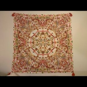 Opalhouse tapestry